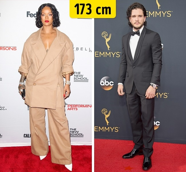 Rihanna ir Kit Harington