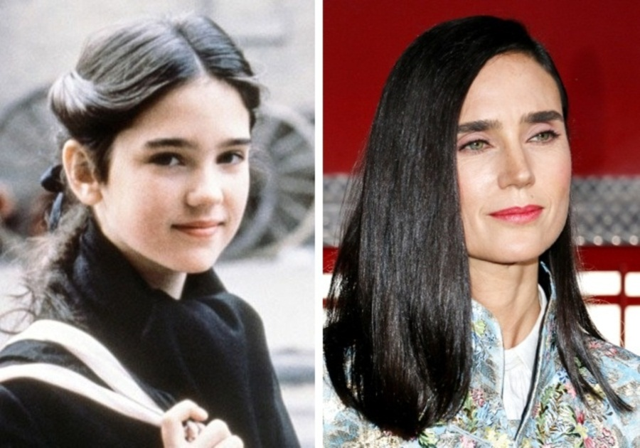 Jennifer Connelly, 1983 ir dabar
