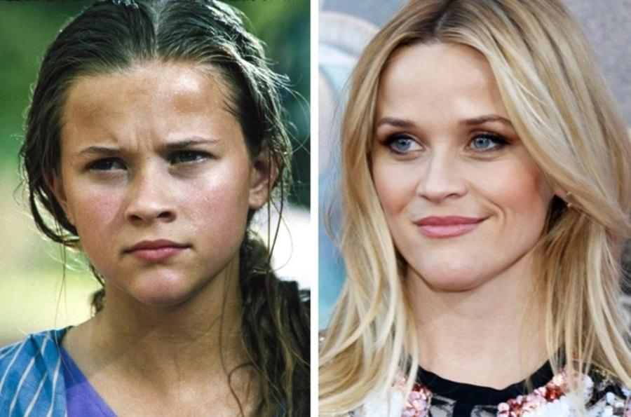 Reese Witherspoon, 1991 ir dabar