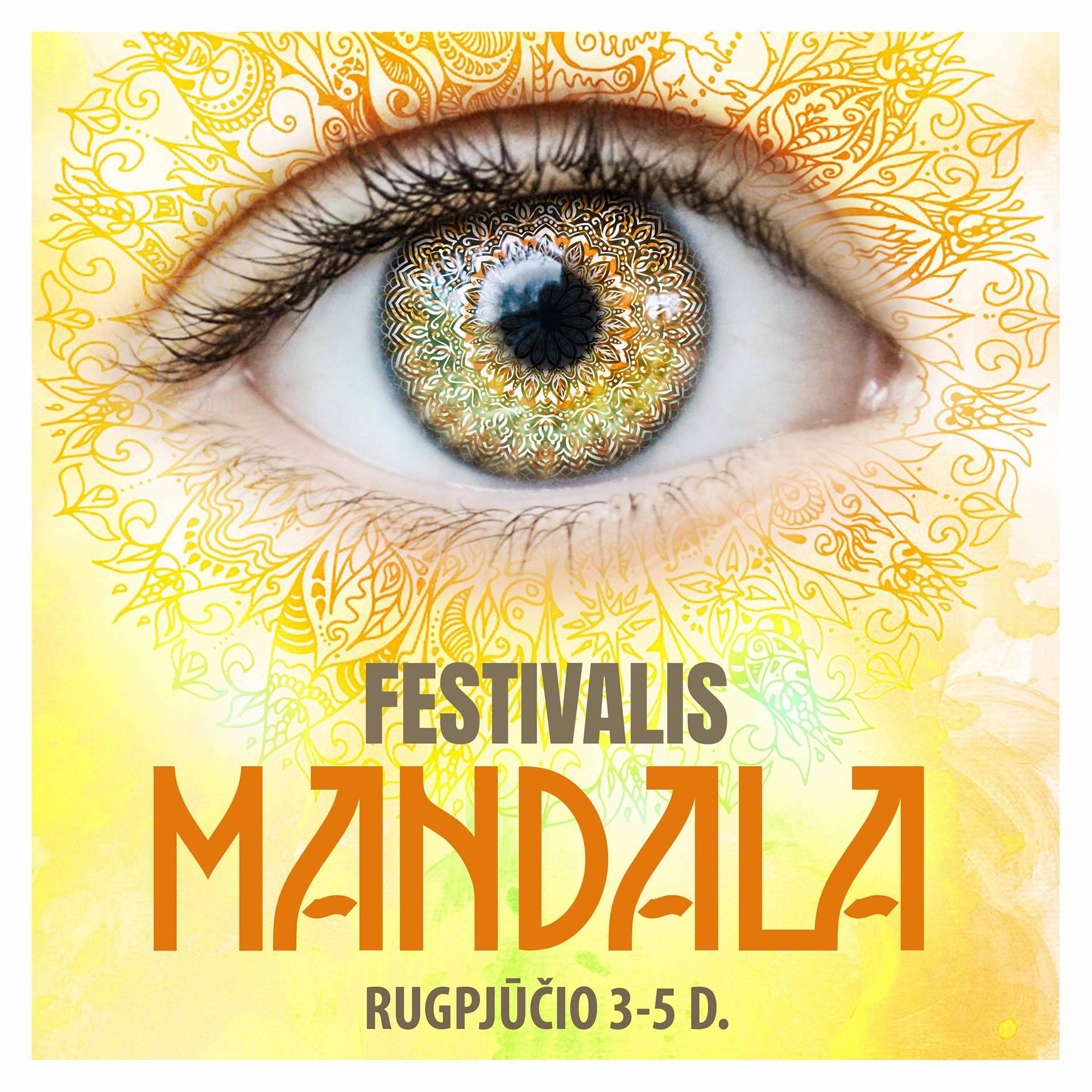 "Festivalis ""Mandala"""