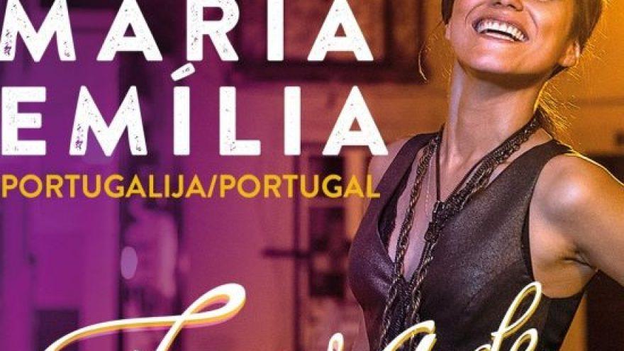Maria Emília (Portugalija)