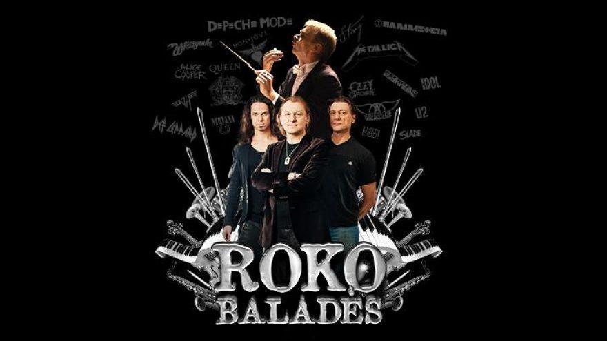 ROKO BALADĖS