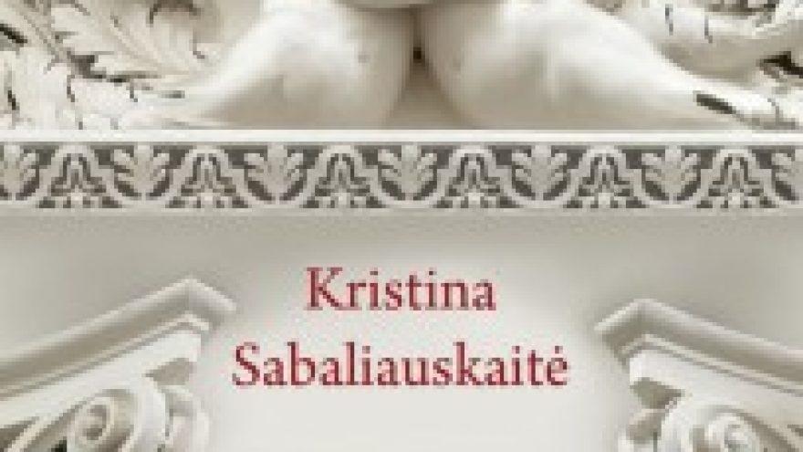 """Ekskursija """"Vilnius K. Sabaliauskaitės romane """"Silva rerum I"""""""