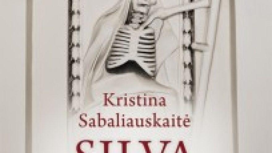 "Ekskursija ""Vilnius K. Sabaliauskaitės romane ""Silva rerum II"""""