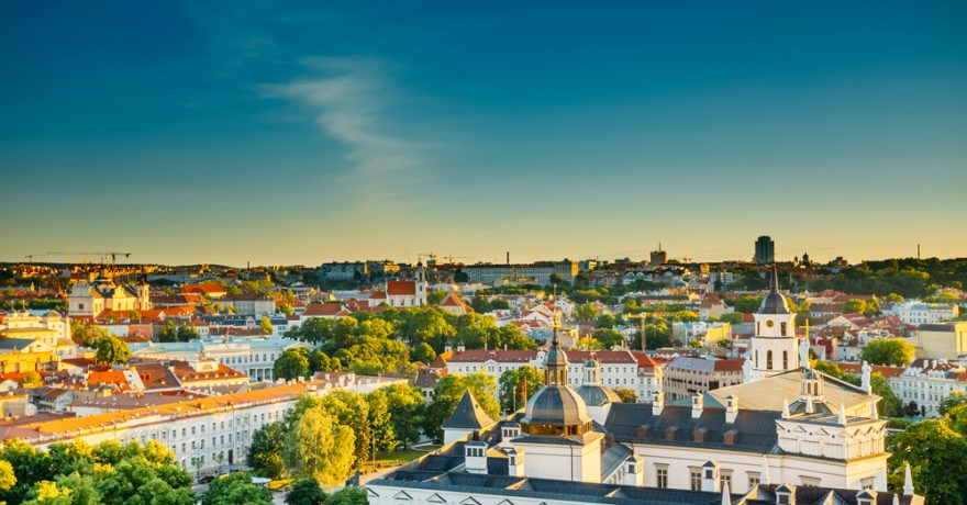 Savaitgalis Lietuvoje: kur verta nuvykti?