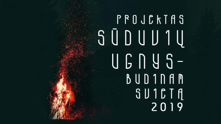 Sūduvių ugnys – budinam svietą 2019