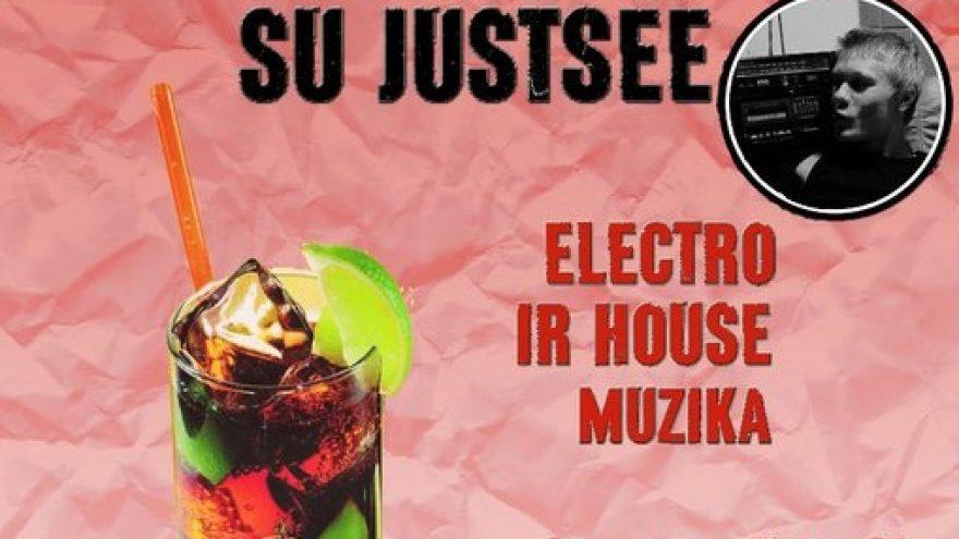Cuba Libre Party su JustSee @ Brandy Lounge