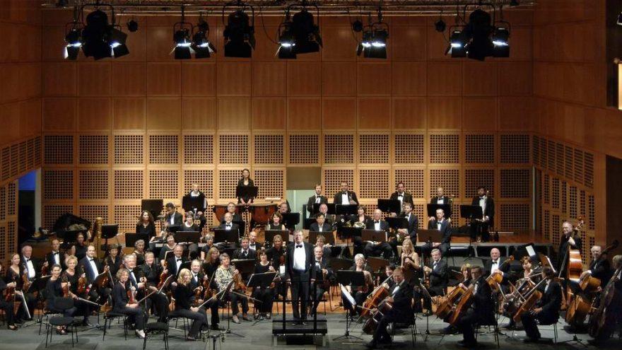 Diuseldorfo simfoninio orkestro koncertas