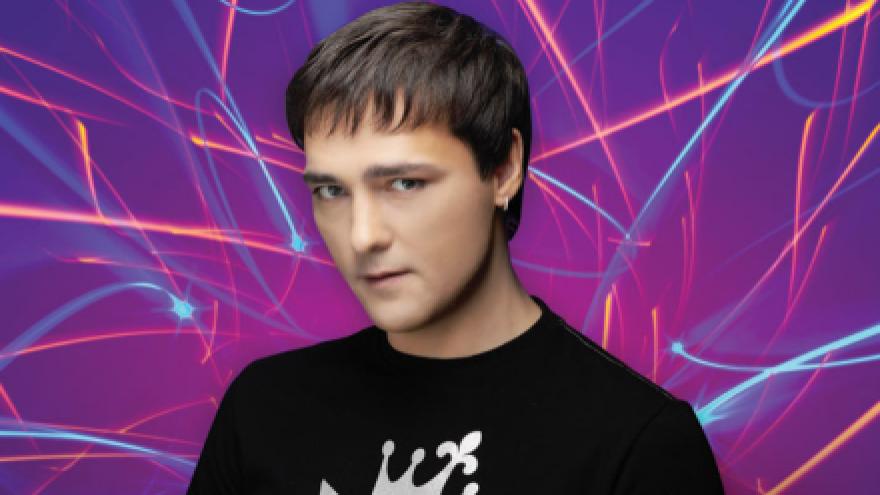 "Jurij Shatunov ""Ja veriu… Novoje I lutseje"""