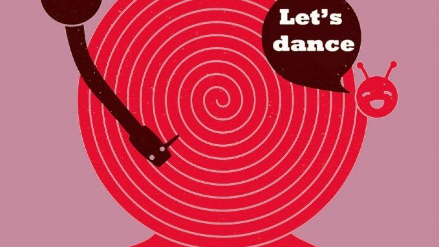 Let's dance with DJ Vortek @ Brandy Lounge