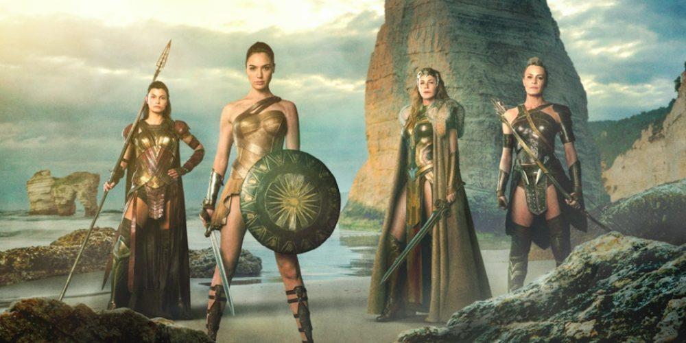 """Juosta """"Nuostabioji moteris"""" tapo daugiausiai uždirbusiu moters režisuotu filmu kino istorijoje"""