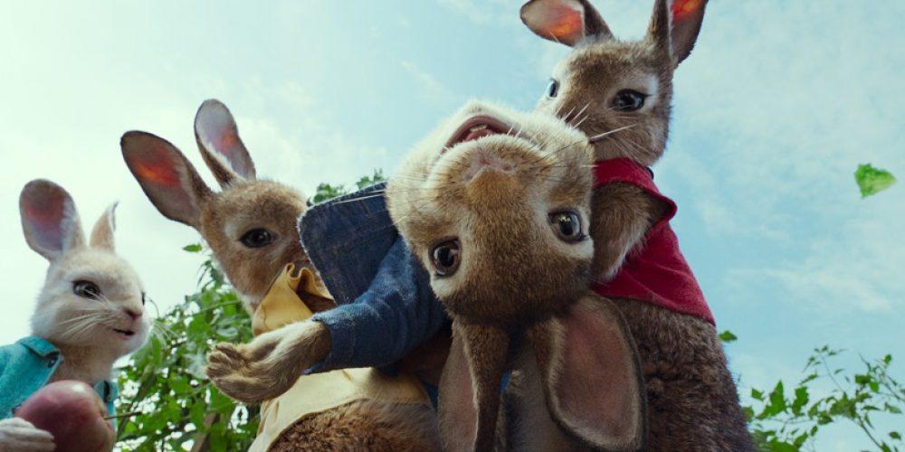 """Animuoto filmo """"Triušis Piteris"""" kūrėjams Londoną teko filmuoti Sidnėjuje, nors Australijoje triušiai uždrausti"""
