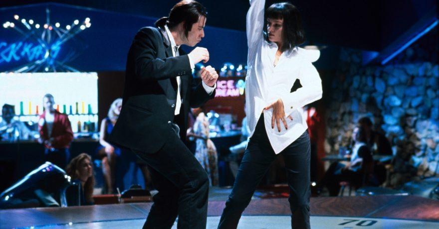 """Gyvojo klasiko Quentino Tarantino kultinis """"Bulvarinis skaitalas"""" sugrįžta"""