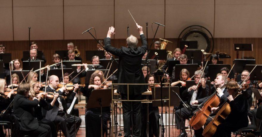 Lietuvos valstybinio simfoninio orkestro 29-asis sezonas: kūrybingumas, kokybė ir nauji horizontai