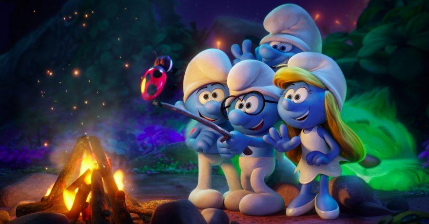 Įdomiausi faktai apie Smurfus: kodėl daugiausiai diskusijų kelia jų kepurės ir koks tikrasis žmogeliukų ūgis?