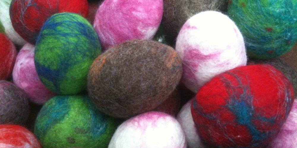 Kitokie Velykų margučiai – kūrybinės dirbtuvės vaikams ir suaugusiems
