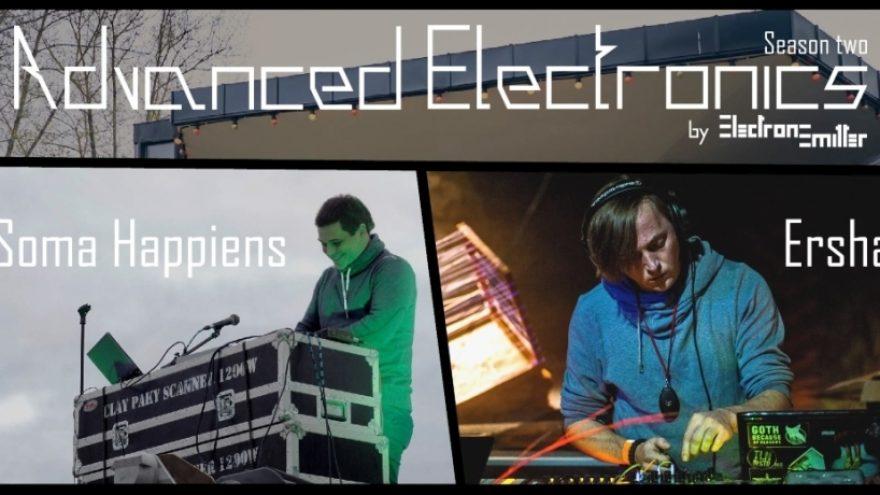 Advanced Electronics: Soma Happiens, Ersha