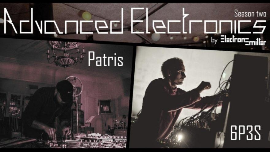 Advanced Electronics: Patris, 6P3S