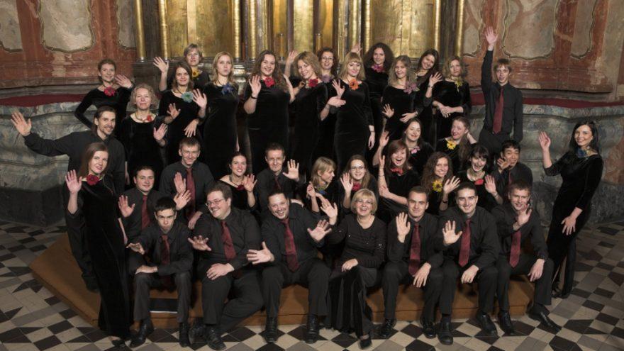"""J.S.Bacho """"Magnificat"""""""