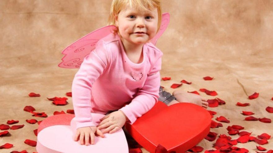 Megiuke  Šv. Valentino dieną švęsime saldžiai!