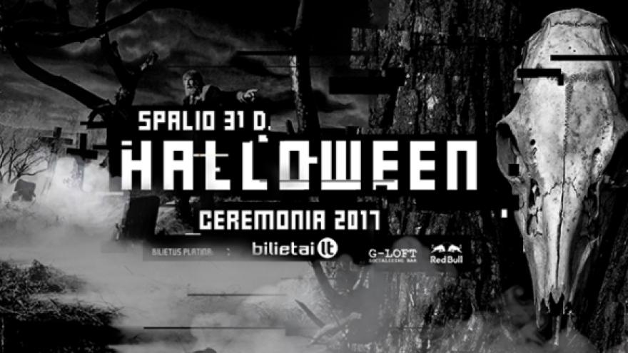 Halloween: Ceremonia 2017
