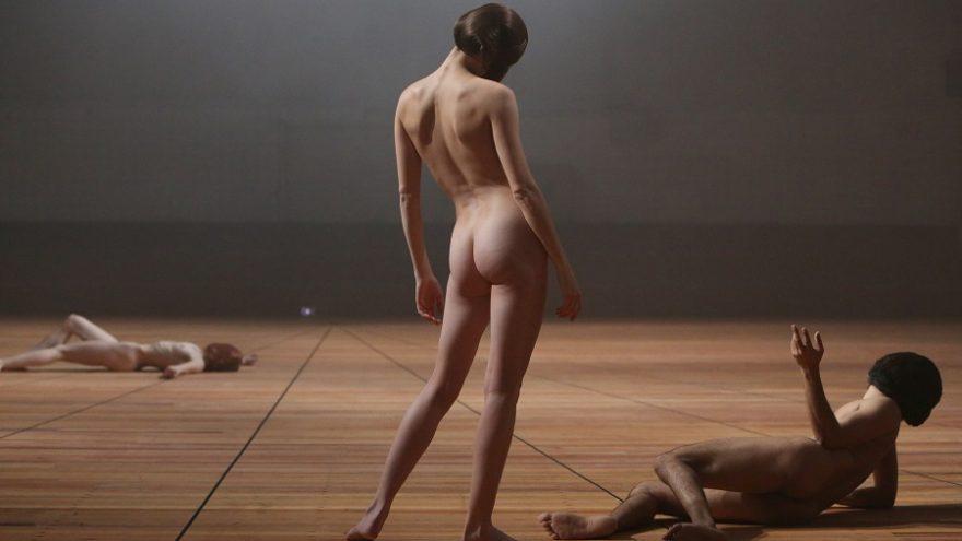 "AURA 29: Ben J Riepe ""Untitled: Persona"" (N-16)"