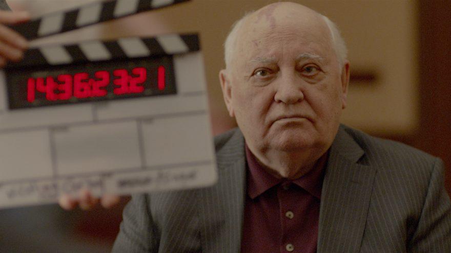 Herzogas / Gorbačiovas (Skalvija)