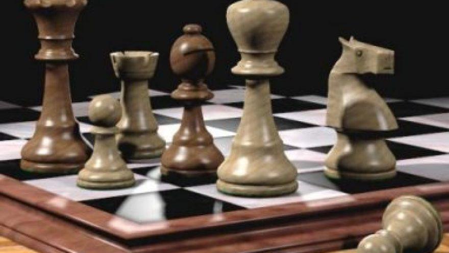 Vilnius Open 2011 – šachmatų turnyras