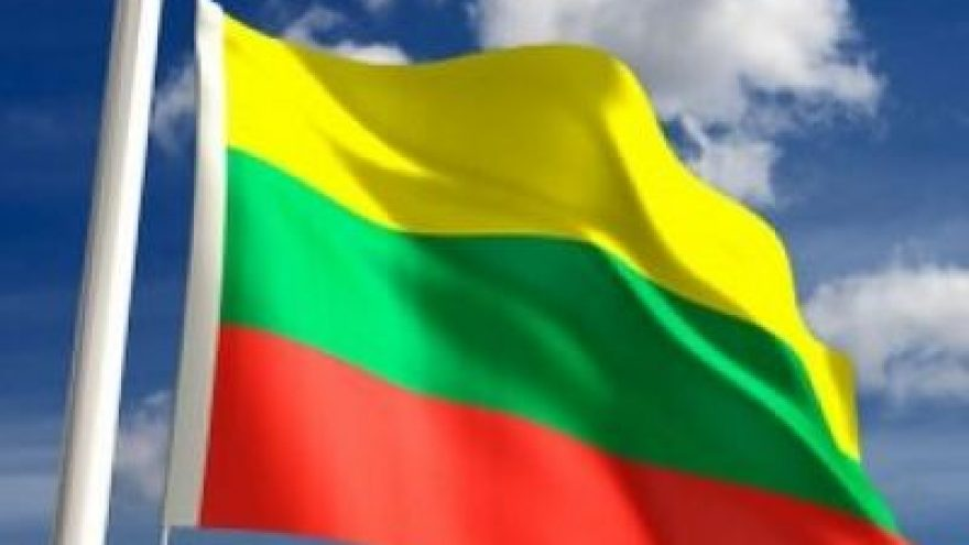 Nepriklausomybės diena Vilniuje