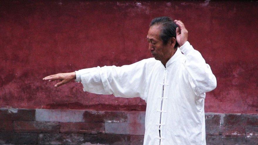 Pasaulinė Tai Chi ir Qigong diena