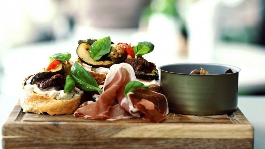 Wednesday After Work | Itališka virtuvė