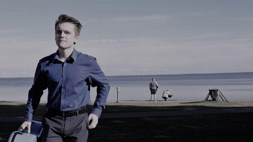 J.S.Bachas ir studentas iš Helsinkio