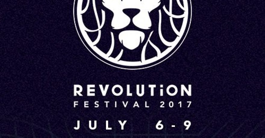 """""""Revolution Festival 2017"""" atskleidžia naująją festivalio vietą – ja taps Pakretuonės miškas"""