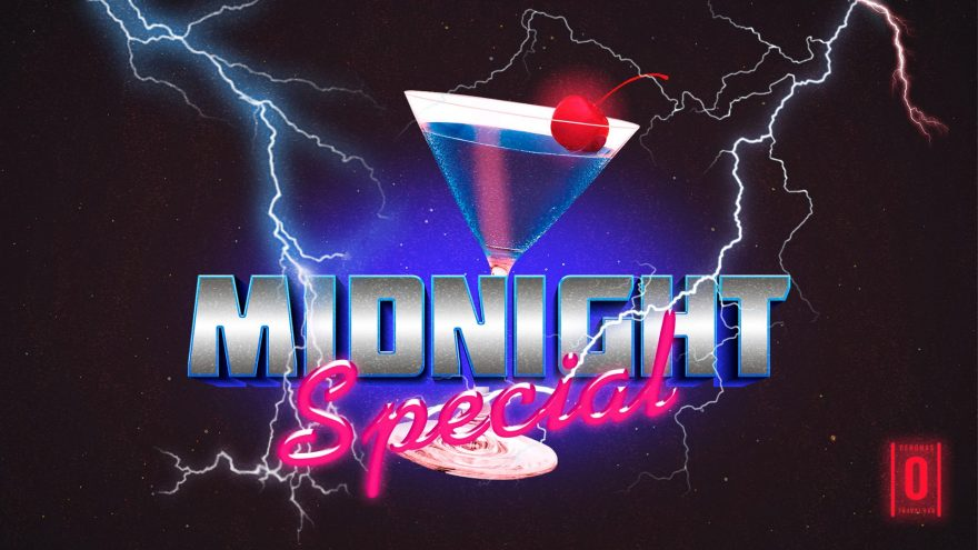 Midnight Special ll Peronas