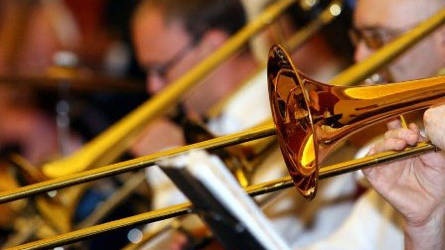 Pučiamųjų instrumentų orkestrų koncertai