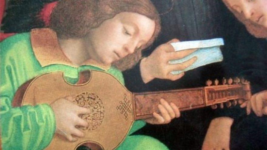 Doulce memoire. Banchetto musicale