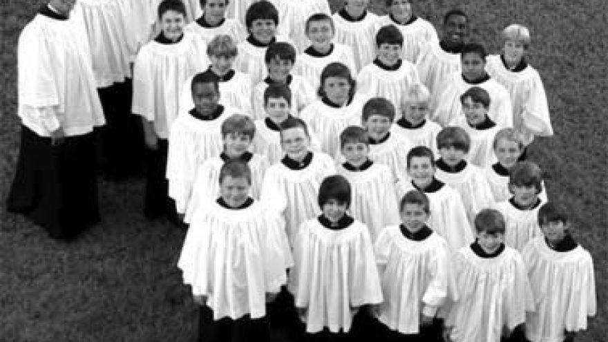 """Šv. Jokūbo festivalis: John Rutter """"Vaikų mišios"""""""