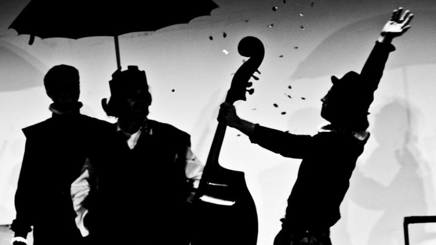"2011.11.24 – Stebuklai nuo grupės ""Billy's Band"