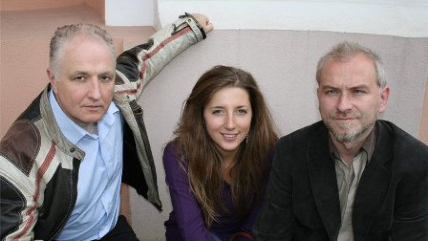 Andrė/Tokar/Kugel Trio improvizacinės muzikos koncertas