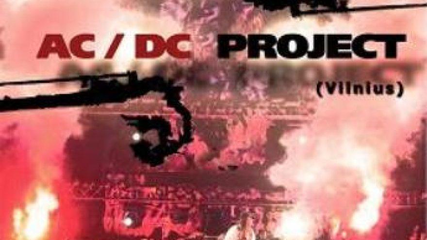 AC/DC Project (Ažuolas & Co)