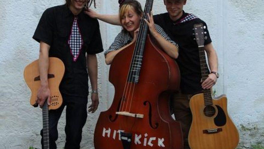 Hit-kick