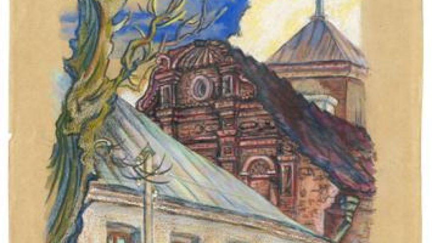 Parodoje – Šiaulių legendos kūryba