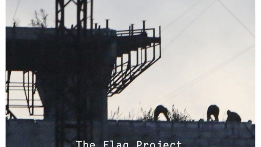 "Filmo ""The Flag Project"" premjera"