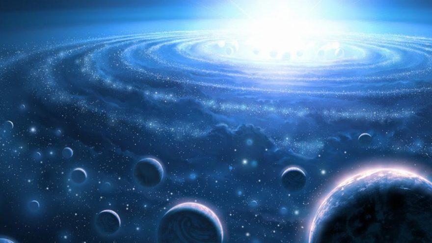 Meditacija į praeitus gyvenimus
