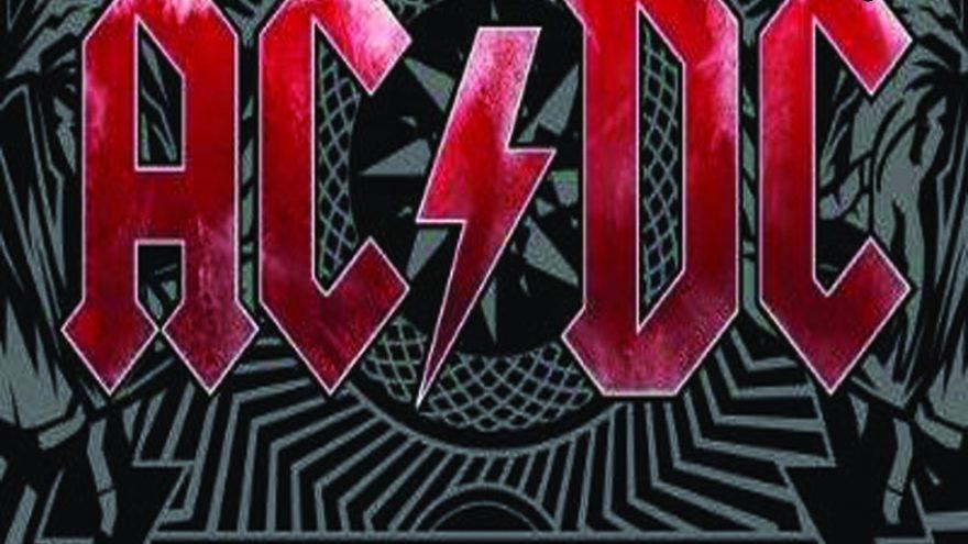 """""""AC/DC"""" projektas!"""