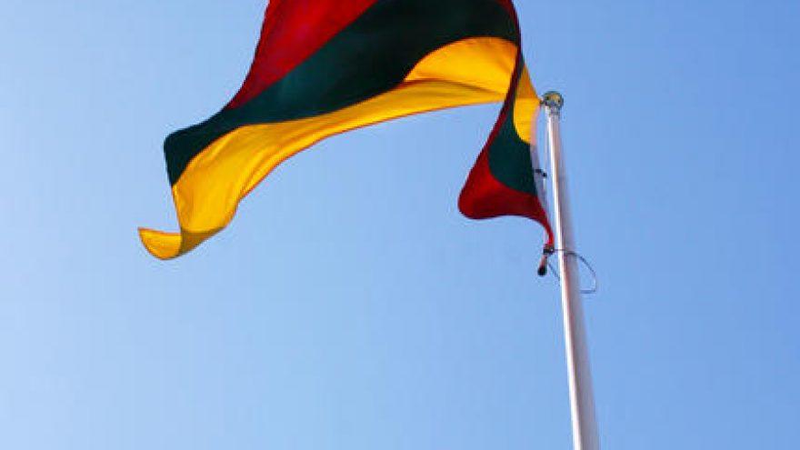 Flashmob akcijos Baltijos keliui paminėti