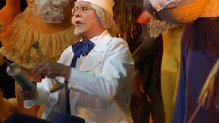 Daktaras Aiskauda