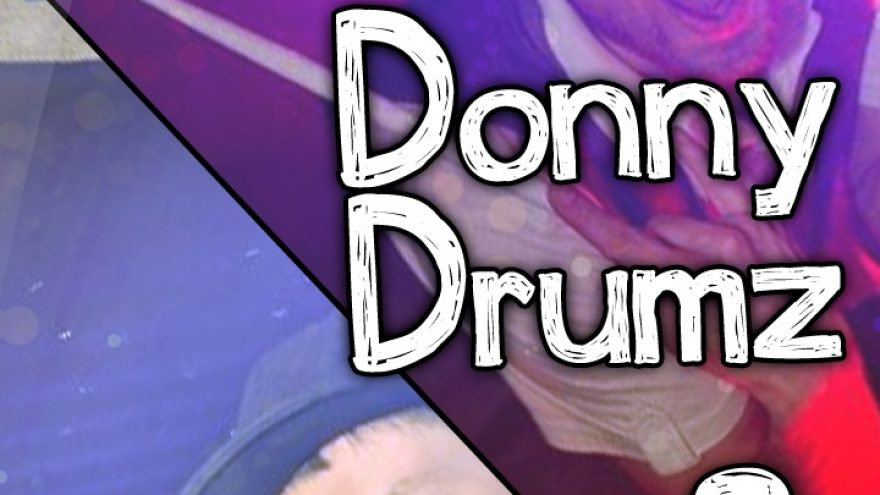 DONNY DRUMZ & G-SPOT DJ's