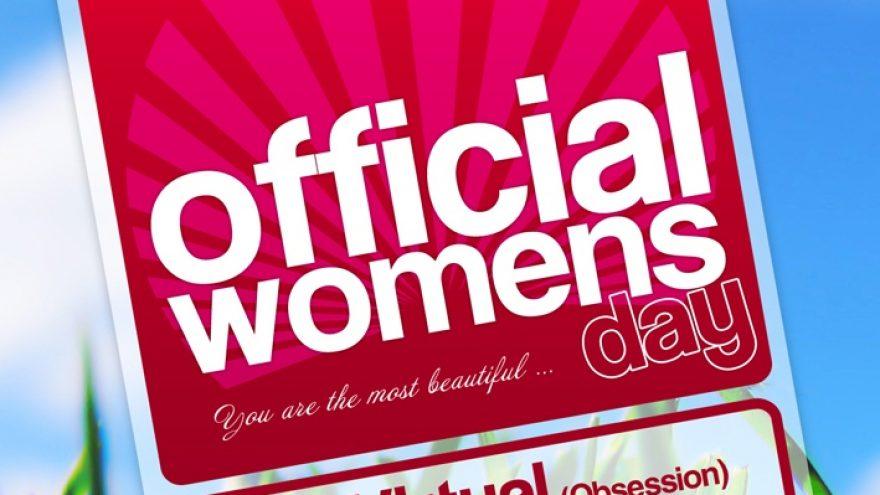 """Tarptautinė moters diena klube """"Men's Factory"""""""