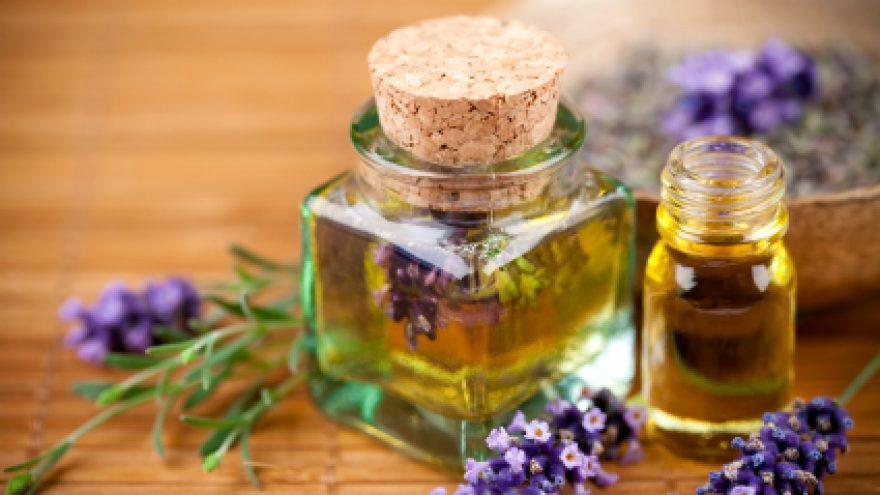 Kvapų terapijos reikšmė ir svarba žmogaus organizmui